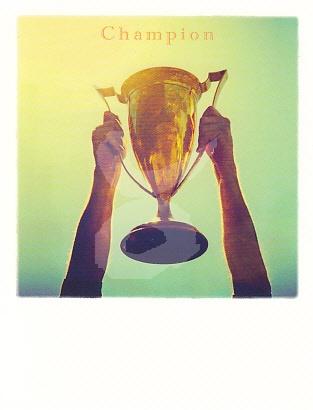 PolaCard - Champion