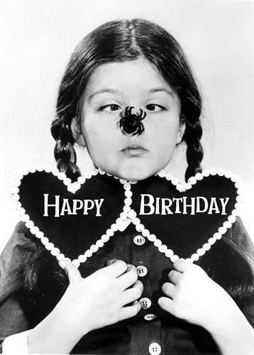 Picture Alliance - Happy Birthday