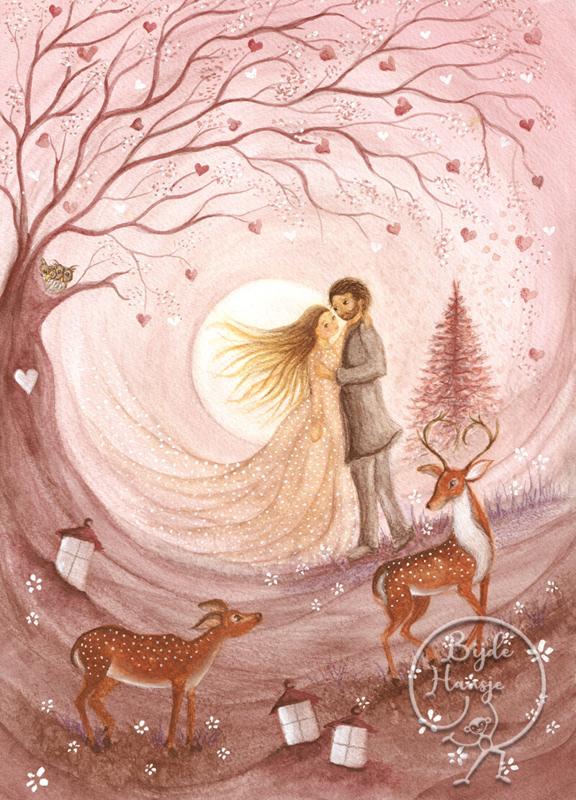 BijdeHansje - Sweet Valentine