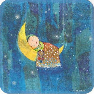 Editions des Correspondances : Little Star door Muriel Kerba