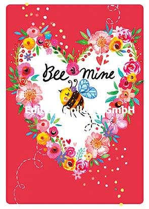 Rita Berman - Bee mine