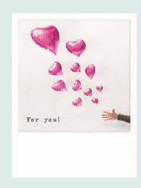 PolaCard - For You