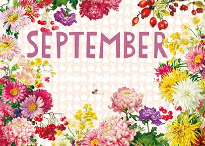 Carola Pabst - September