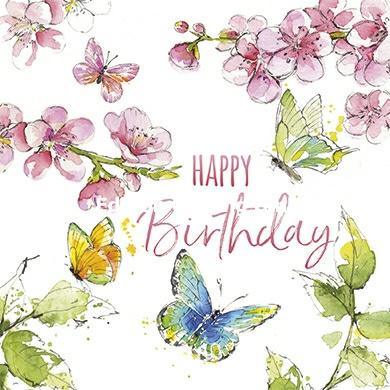Carola Pabst - Happy Birthday