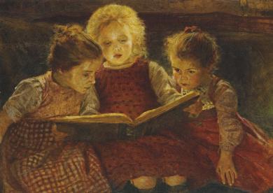 Walther Firle  - Een goed boek