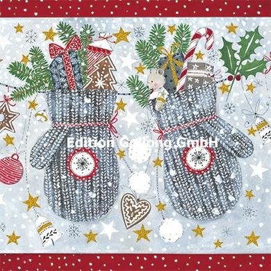 Kerstin Heß - Handschoenen
