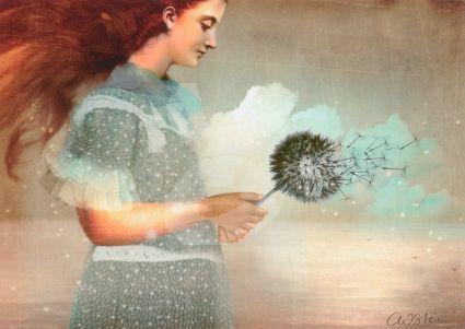 Catrin Welz-Stein - Make a wish