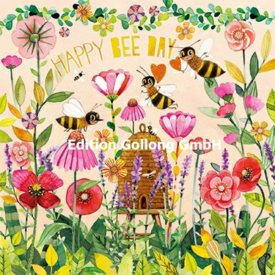 Mila Marquis - Happy Bee Day