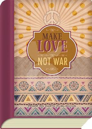 BookCard - Make love not war