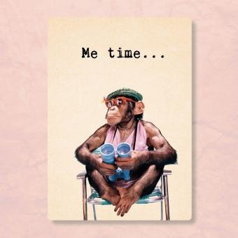 ZintenZ - Me time