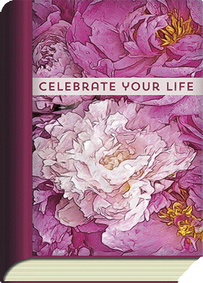 BookCard - Celebrate Your Life