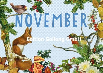 Carola Pabst - November