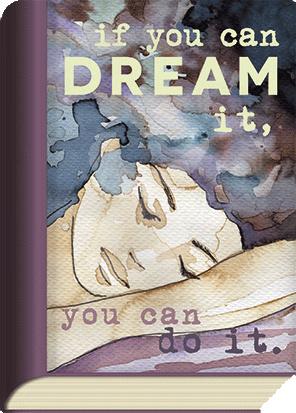BookCard - Dream