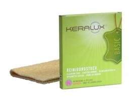 Keralux® Reinigungstuch für Nubuck