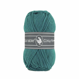 Cosy Fine 2142 Teal - Durable