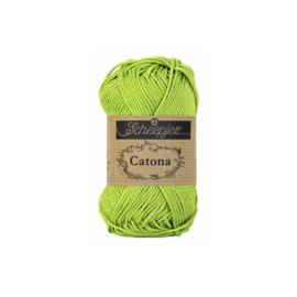205 Kiwi Catona 25 gram - Scheepjes