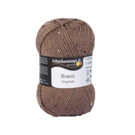 SMC Bravo 8374 Holz tweed - Schachenmayr
