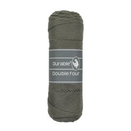 Double four 2236 Charcoal - Durable