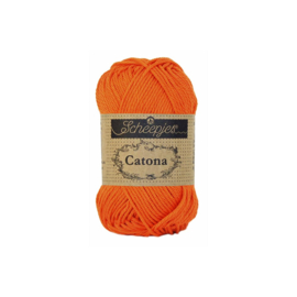 189 Royal Orange Catona 25 gram