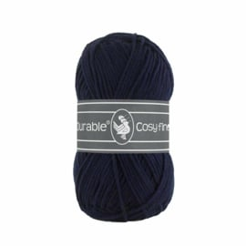 Cosy Fine 321 Navy - Durable