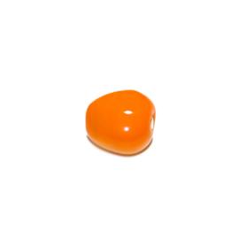 Oranje glaskraal