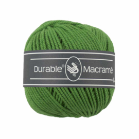 Macrame 2147 Bright Green - Durable
