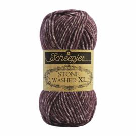 Stone Washed XL 870 Lepidolite - Scheepjes
