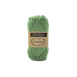 412 Forest Green Catona 25 gram - Scheepjes