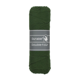 Double four 2150 Forest Green - Durable