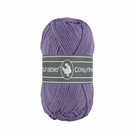 Cosy Fine 269 Light Purple - Durable