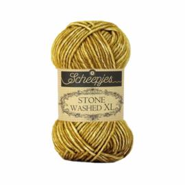Stone Washed XL 849 Yellow Jasper - Scheepjes