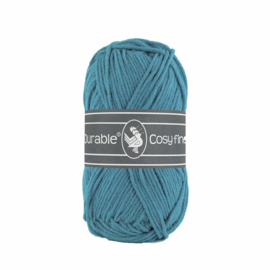 Cosy Fine 371 Turquoise - Durable
