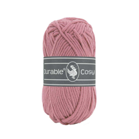 Cosy 225 Vintage  Pink - Durable