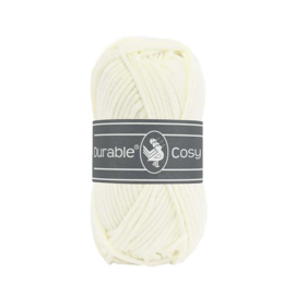 Cosy 326 Ivory - Durable