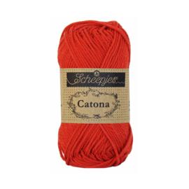 115 Hot Red Catona 50 gram