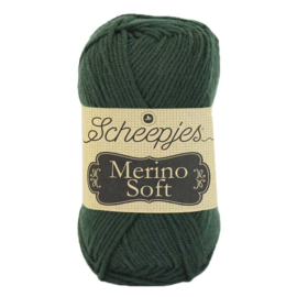 Merino soft 631 Millais