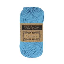 146 Vivid Blue Cahlista
