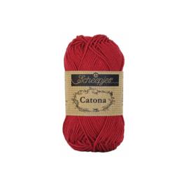 192 Scarlet Catona 25 gram