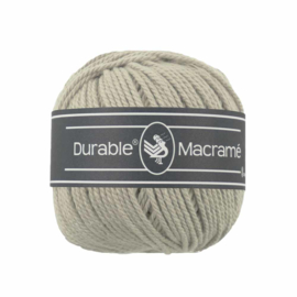 Macrame 2212 Linen - Durable