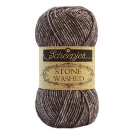 Stonewashed 829 Obsidian