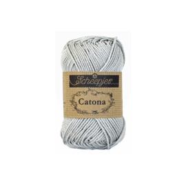 172 Light Silver Catona 25 gram
