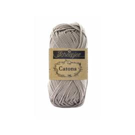 406 Soft beige Catona 25 gram - Scheepjes