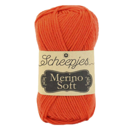 Merino soft 620 Munch