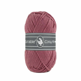 Cosy Fine 228 Raspberry - Durable