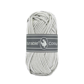 Cosy 2228 Silver Grey - Durable
