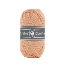 Cosy Fine 211 Peach - Durable