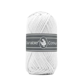Cosy 310 White - Durable