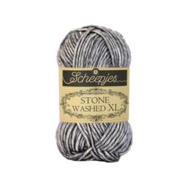 Stone Washed XL 842 Smokey Quartz - Scheepjes