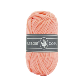 Cosy 212 Salmon - Durable