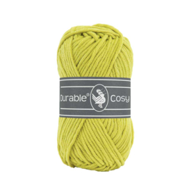 Cosy 351 Light Lime - Durable
